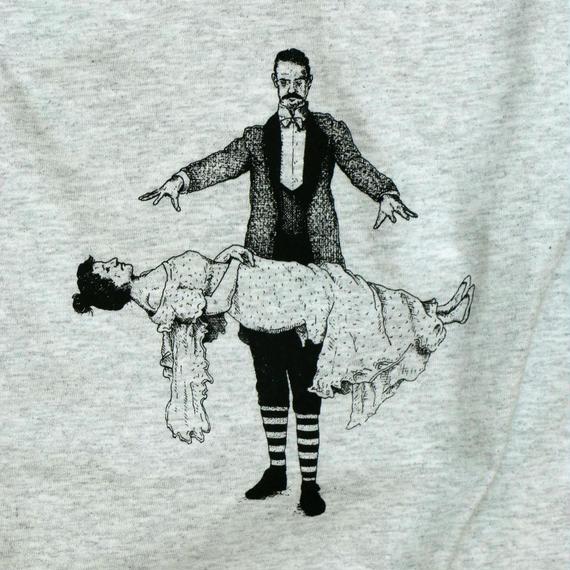 LOTTIES GRAPHIC Tshirt