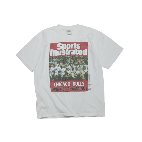 """USED """"SPORTS ILLUSTRATED"""" T-shirt"""
