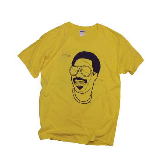 "USED ""WONDER-FULL"" T-shirt"