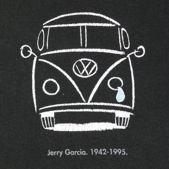 JERRY GARCIA Tshirts