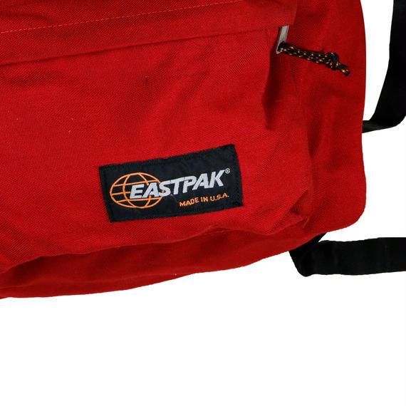 "USED 80'S ""EASTPAK"" BACKPACK"