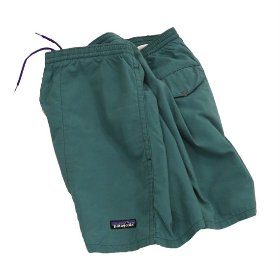90'S PATAGONIA  USED SWIM SHORTS