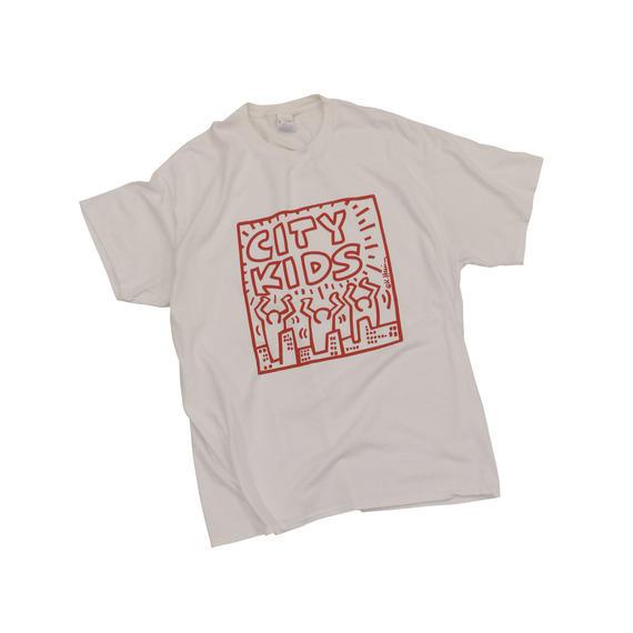 KEITH HARING USED Tshirts