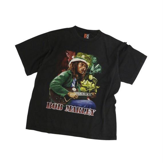 BOB MARLEY USED T shirt