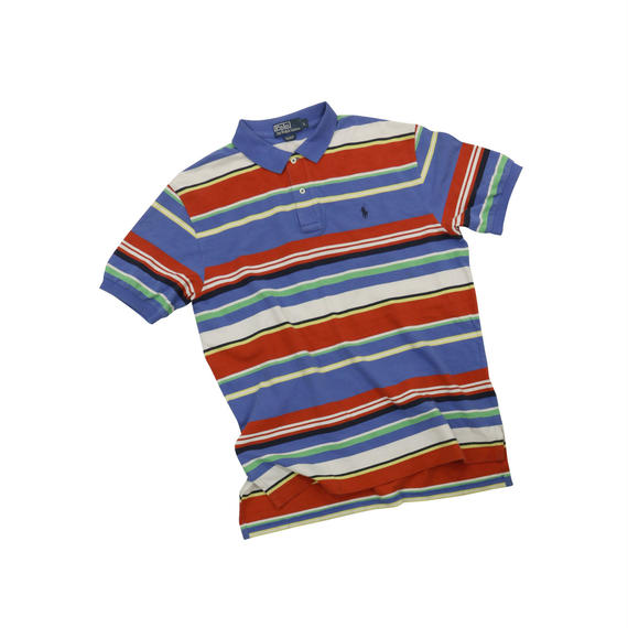POLO RALPH LAUREN USED POLO SHIRTS