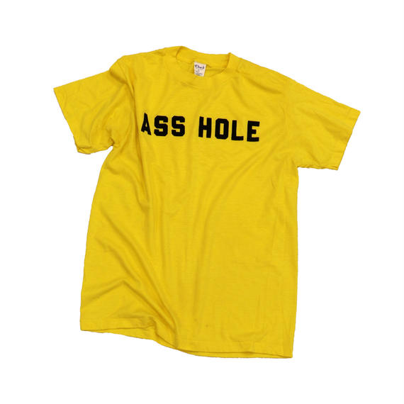ASS HOLE Tshirts