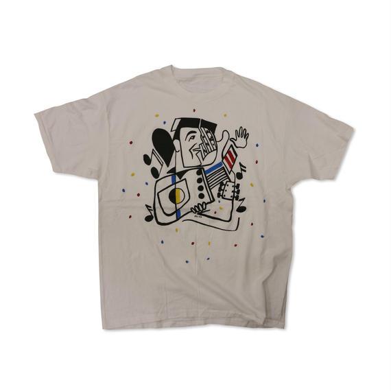 UNKNOWN MUSIC Tshirts