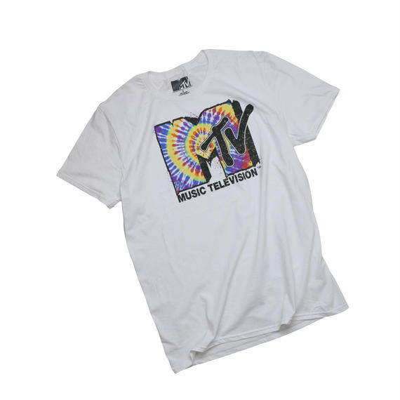"""MTV"" T-shirt"