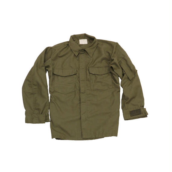 USED BDU SHIRTS
