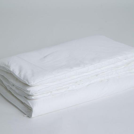 冬用真綿布団 シングル