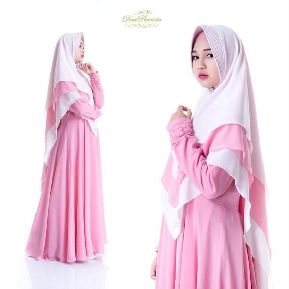Aisha Syari Premium Set
