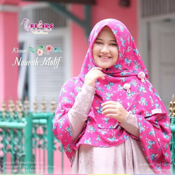 Naurah Khimar
