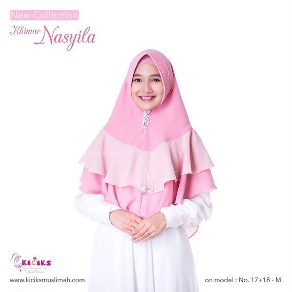 Naysila Khimar