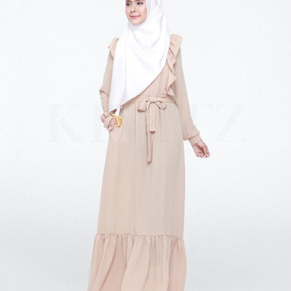 Syarifa Dress Kivitz (dress only)