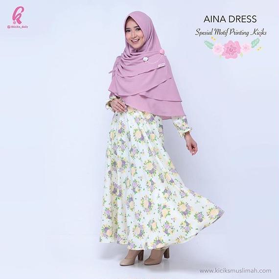 Aina Dress
