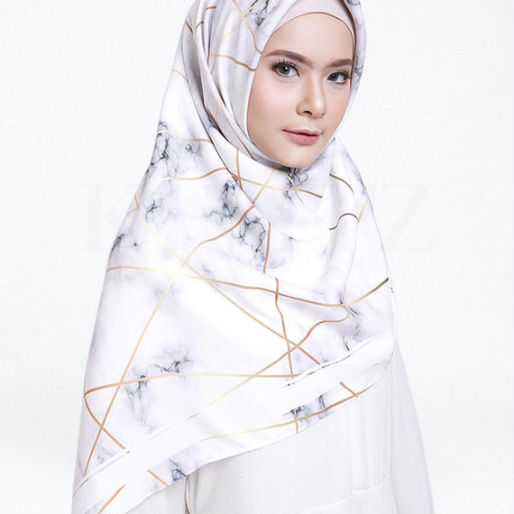 Marble Limited Scarf