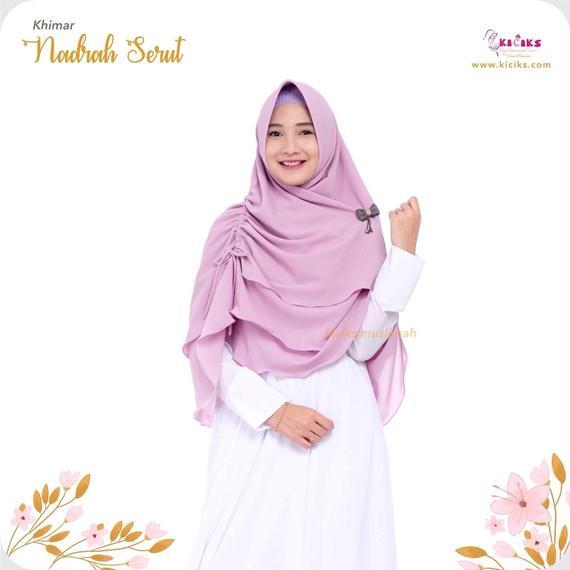 Nadrah Khimar