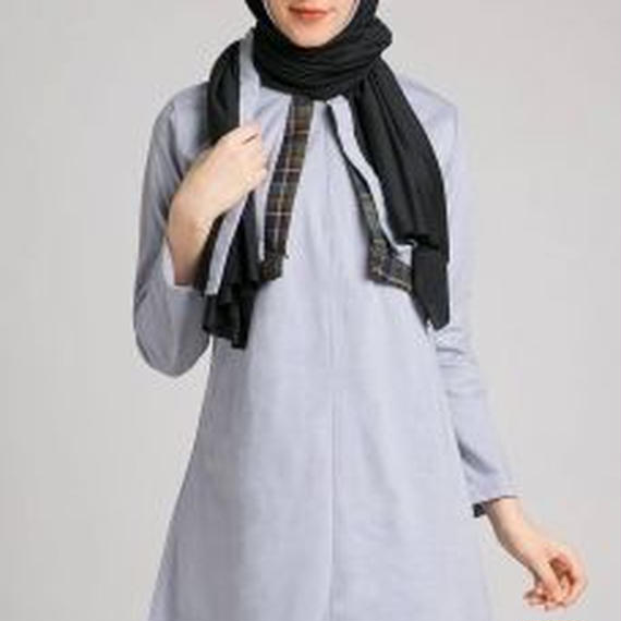 Tunic Set (top, pants, pashmina)