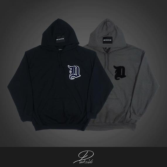 "11月発売!【Symbolic ""D""】 ~hoodie~"