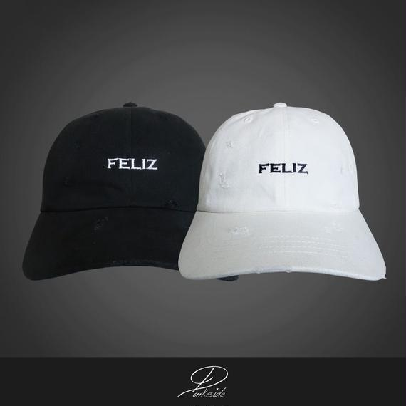 【FELIZ】 ~damage Headdress~