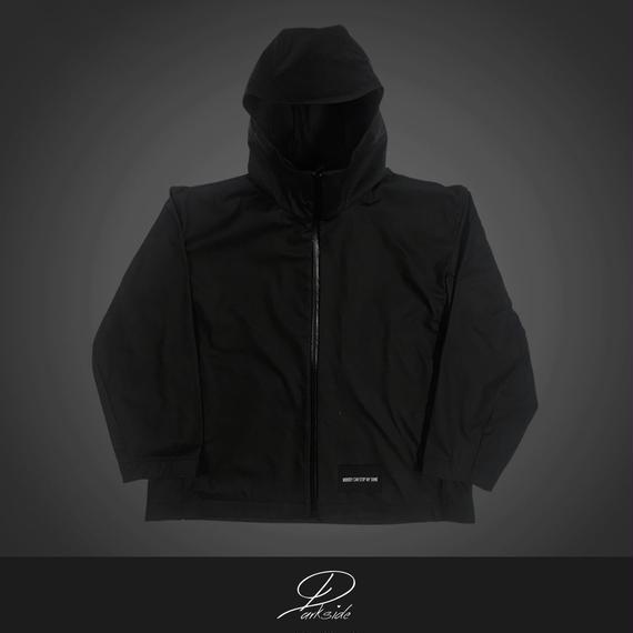 【SHINE】 ~hooded jacket~