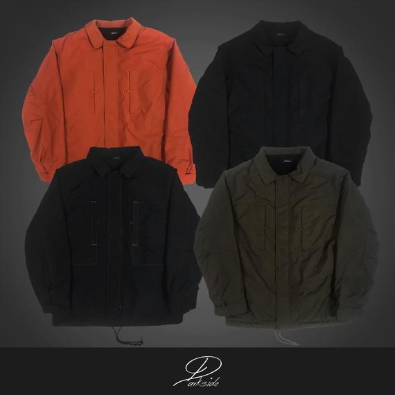【SHINE】 ~military down jacket~
