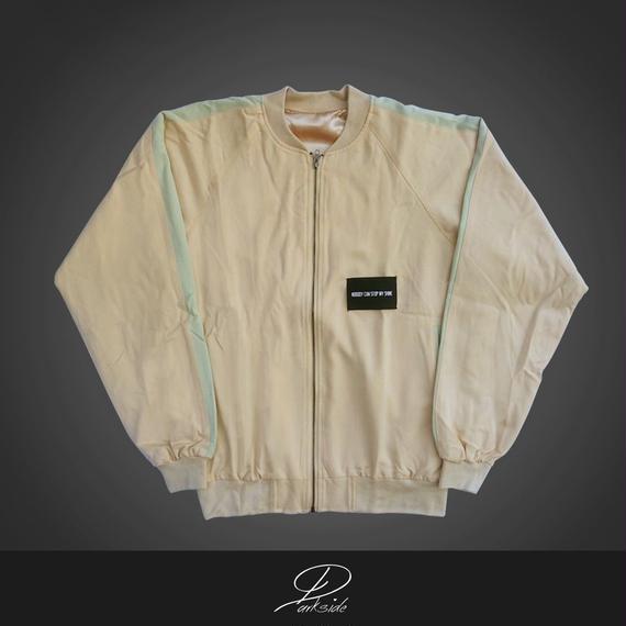 【DRKSID】~11 logo jacket~