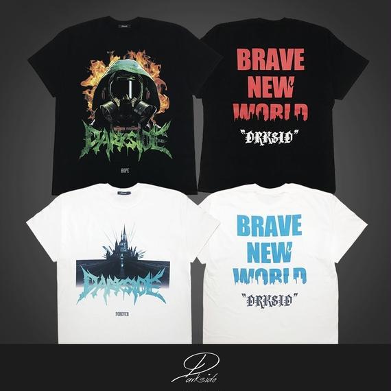 【BRAVE NEW WORLD】~Hope & Forever~