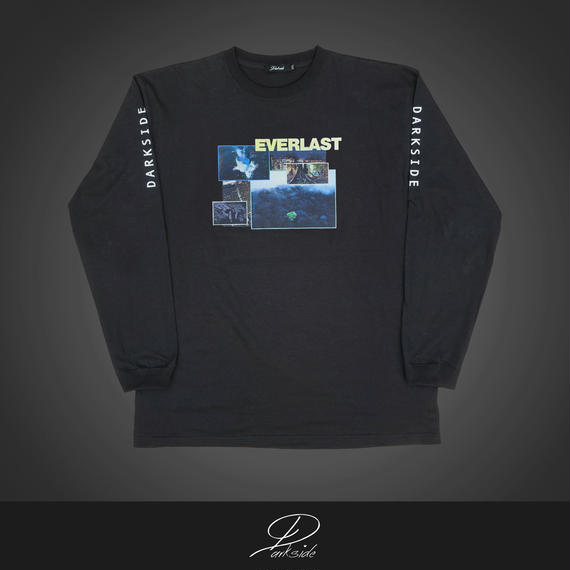 【EVERLAST】~long sleeve~