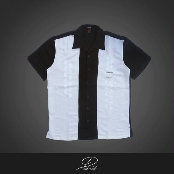 "【Paislay ""D""】 ~bahama shirts~"