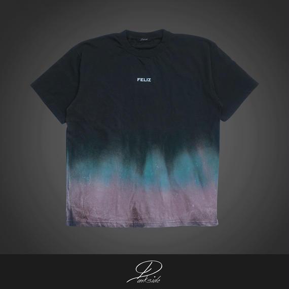 【FELIZ】~tie dye tee~