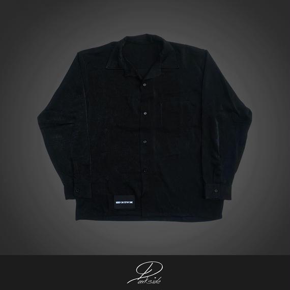 【DRKSID】~11 logo shirt~