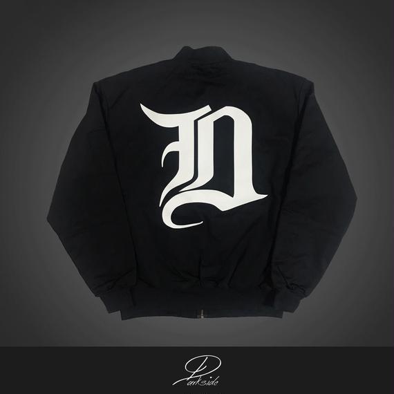 "【Symbolic ""D""】 ~cotton MA-1~"
