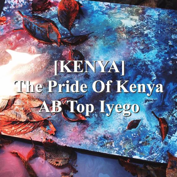 [KENYA] The Pride Of Kenya - washed-  (100g)