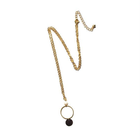 CIRCLES <Necklace>