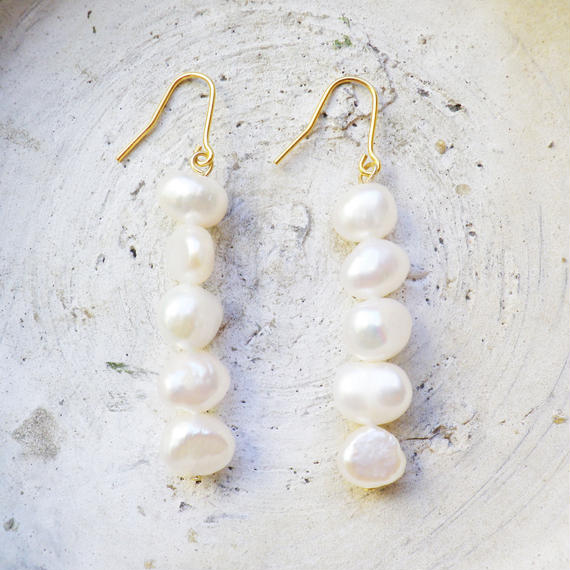 Twins <Pearls>