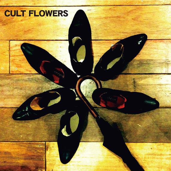 CULT FLOWERS マリアンヌ/星になるのさ 7inch Vinyl+CD