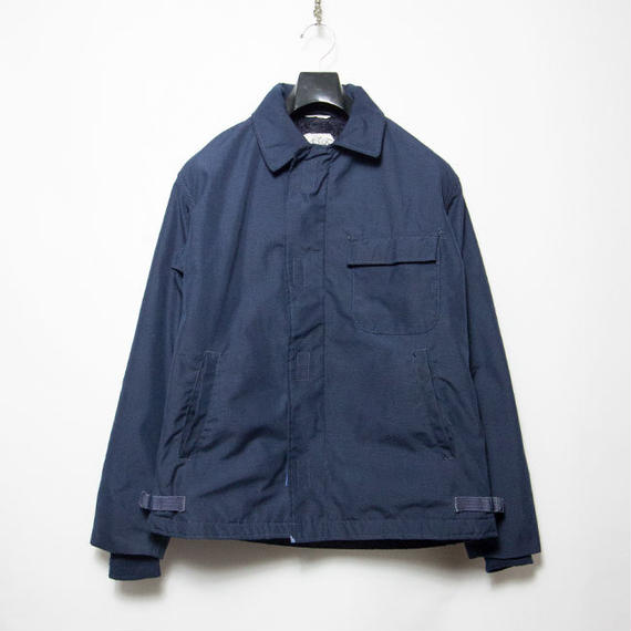 90's U.S.N Aramid Jacket アラミドジャケット ミントコンディション M