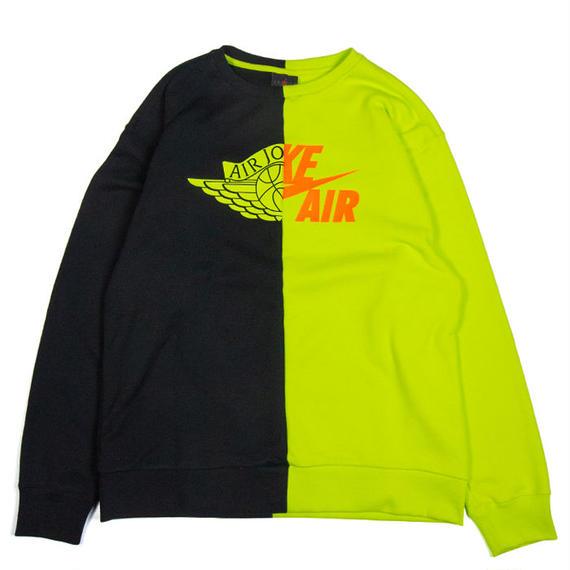 NIKE AIR JORDAN Separate Sweatshirts