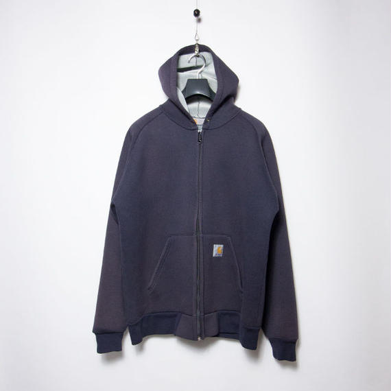 Carhartt Car-Lux Hooded Thermo Sweat カーハート ブラック