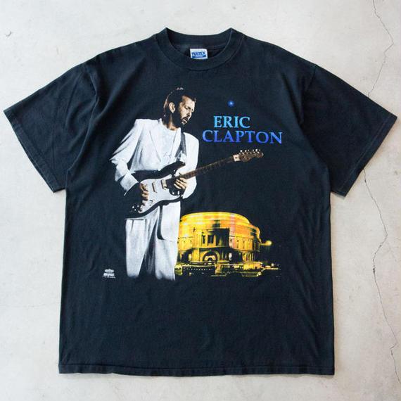 '93 Eric Clapton Vintage S/S T-shirts エリック・クラプトン XL