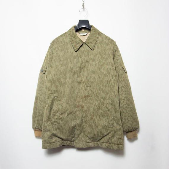 80's East Germany Raindrop-Camo Jacket