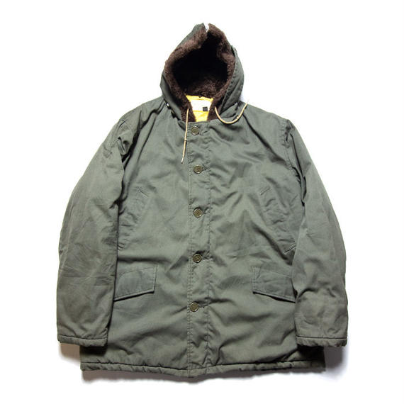 70's L.L.Bean B-9 Type Jacket