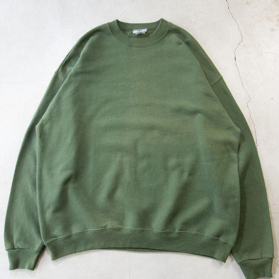 90's Lee Plain L/S Sweatshirts ミントコンディション XXL-T