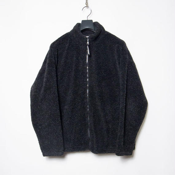 USA製 BLACK MOUNTAIN Full Zip Fleece Jacket