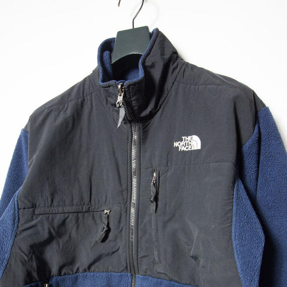 "THE NORTH FACE DENALI Fleece Jacket ""Navy"""