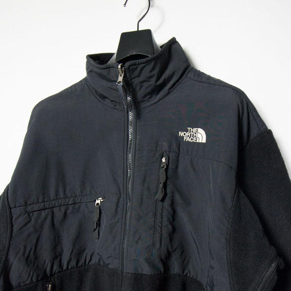 "THE NORTH FACE DENALI Fleece Jacket ""Black"""