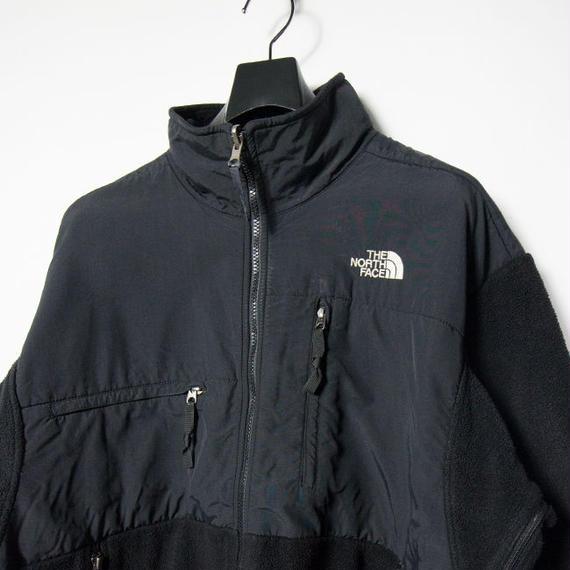 "THE NORTH FACE DENALI Fleece Jacket ""Black"""