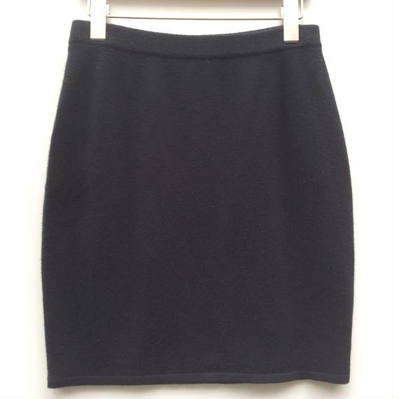 00○○ ショートスカート / SK001611-04 / BLACK