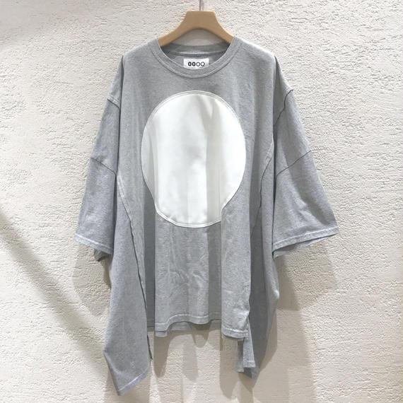 00○○ ワイドTシャツ / 1804-24